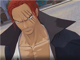 《航海王:燃烧意志》周年限定SSR红发香克斯即将登场