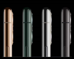 为什么 iPhone 11 Pro 采用「浴霸」设计的三摄像头?有什么好处?