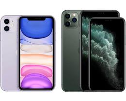 2019 年三款新 iPhone 均支持动态性能管理系统,降低电池老化影响