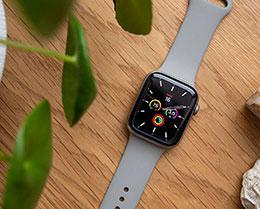 媒体评价:Apple Watch Series 5 有这些新变化