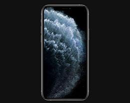 苹果 iPhone 11 Pro 系列荣获最佳智能手机屏幕称号