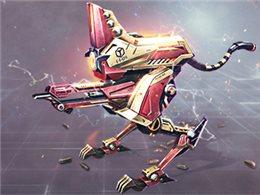 捍卫者计划启动!《生死狙击》手游首款AI机器人即将到达战场