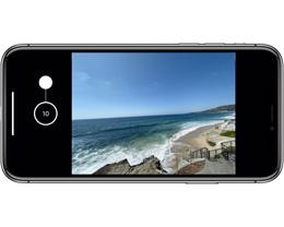 如何在 iPhone 11 和 iPhone 11 Pro 上使用连拍模式?