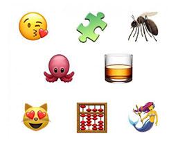 iOS 13.1 带来多个表情更新,苹果调整部分表情符号设计