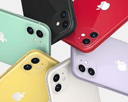 分析师:iPhone 11 的流行或将会拉低今年 iPhone 的平均售价