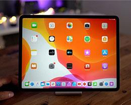苹果:明年4月起,必须采用 iOS 13 SDK 构建 iPadOS 应用