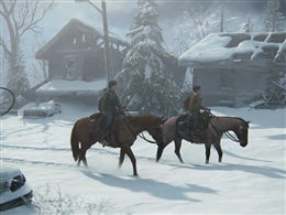 PS4大作《最后的生还者2》2020年2月21日上市
