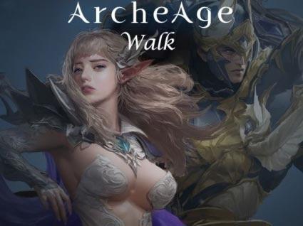 有样学样?韩厂商宣布将推出《上古世纪 Walk》