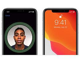 如何为 iPhone 11 设置面容 ID,无法成功解锁怎么办?