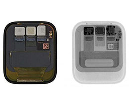 ifixit 拆解第五代 Apple Watch:细节大变