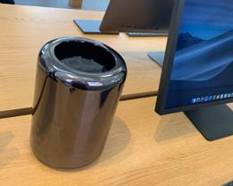 好莱坞工作室运行 Avid 的 Mac Pro 集体意外崩溃,无法启动