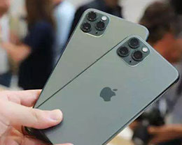 iPhone 11系列到底有多少坑?