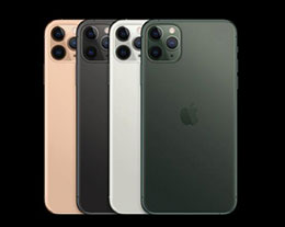 iPhone 11 Pro Max 512GB 顶配版物料成本不足 3500 元