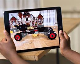 iOS 13.1 中曝光苹果未来增强现实(AR) 计划