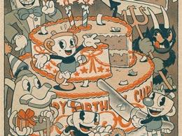 庆祝《茶杯头》总销量达500万份 本作全平台8折促销