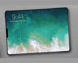 郭明錤:明年iPad和MacBook将搭载mini LED屏幕