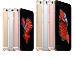 苹果针对 iPhone 6s「无法开机」问题发起服务计划