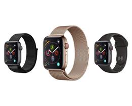 加利福尼亚州部分医生开始使用 Apple Watch 以简化病历数据录入