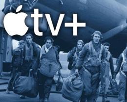 苹果将拍摄「兄弟连」姊妹篇「空中英豪」