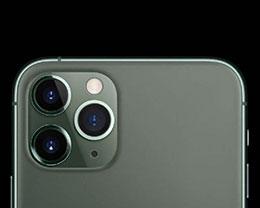 iPhone 11 Pro 打开相机黑屏怎么办?