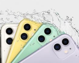 iPhone 11 热卖两大原因:设备价格下调与用户旧款手机老化