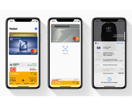 Apple Pay 或存在反竞争行为,欧盟反垄断机构将启动调查