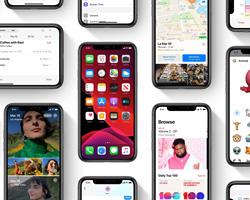 苹果宣布:iOS 13 安装率达 55%,iPadOS 安装率达 33%