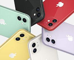 分析师:iPhone 11 需求强劲,苹果明年将发布四款 5G 旗舰机