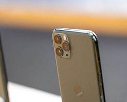 """""""鬼影门""""乍现:苹果 iPhone 11 系列拍照是否有缺陷?"""