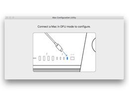 全新 Mac Pro 发售在即!苹果开始培训维修人员如何进入 DFU 模式