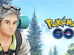 《Pokemon GO》GO 火箭队调查报告 神秘零件曝光