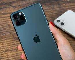 iPhone XR 成为 2019 年第三季度美国地区最畅销机型