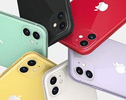 分析师:iPhone 11 一个月大卖 1200 万部,苹果加大产量