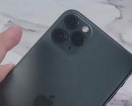 iPhone11 Pro Max信号好不好?和荣耀9X比怎么样?
