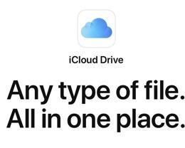 误操作删除 iCloud 文件怎么办?如何恢复丢失的  iCloud Drive 文件?