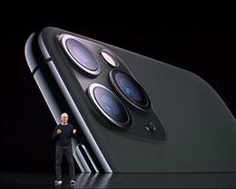 差距有多大?苹果 iPhone 11 Pro vs 5 万元佳能单反