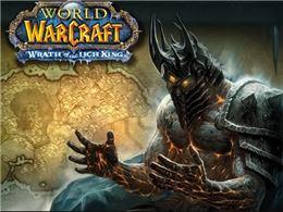 传《魔兽世界》新资料片名称泄露:暗影之地