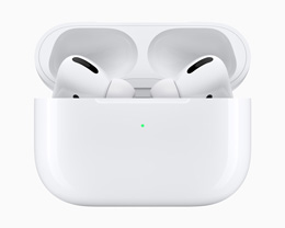 Apple 推出全新 AirPods Pro,10 月 30 日發售
