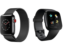 Google 或正与 Fitbit 接洽收购事宜,欲与 Apple Watch 展开竞争