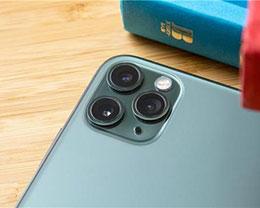 iOS 13.2 新增細節:支持 iPhone 11 直接更改視頻分辨率和幀率