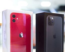 三大市场情报公司:iPhone 销量将很快止跌