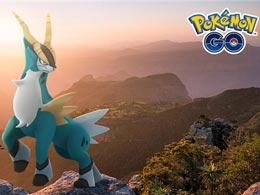 勾帕路翁首次登场 《Pokemon GO》田野调查更新