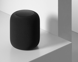 HomePod 更新 iOS 13.2.1 后,如何播放環境音?