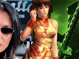 《忍龙》之父板垣伴信宣布回归 新作为多平台动作游戏