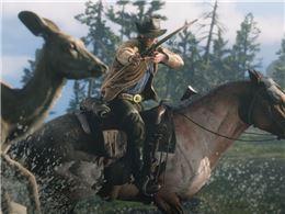 《荒野大镖客2》PC版非常棒 绝对能满足玩家的期待