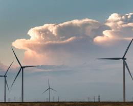 苹果与Sprint、eBay、三星共同合作,购买美国德州风电场提供的电力