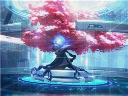 《隐世录》实机偷跑:BUG世界入侵!