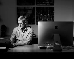 苹果拒绝参加美国国会「中国与科技」听证会