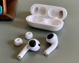 如何清洁脏污的 AirPods Pro 和充电盒?AirPods Pro  不耐脏怎么办?