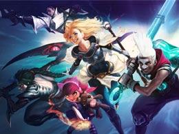 火了十年的《英雄聯盟》如何改變游戲產業